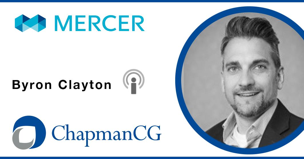 Byron Clayton podcast